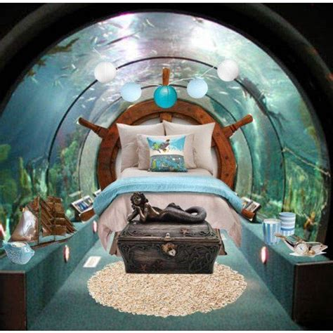 underwater themed bedroom luxury at par underwater bedrooms