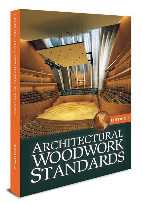 american woodworking institute architectural woodworkers split in american