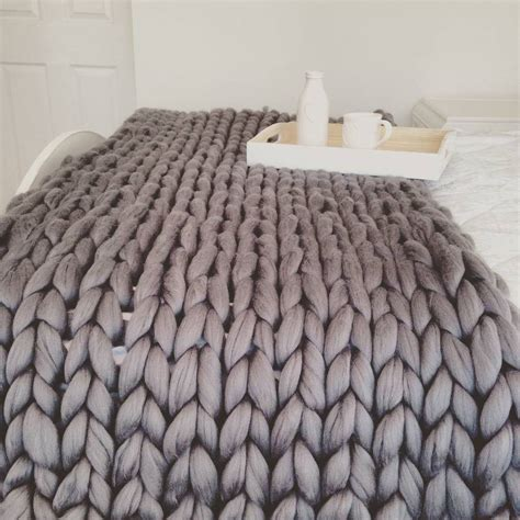 knitting a big blanket 10 best gifts for a hygge bedroom healthista