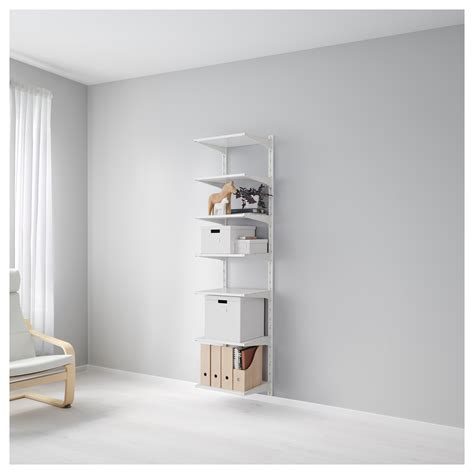 ikea wall mounted bookshelves wall mounted shelves ikea