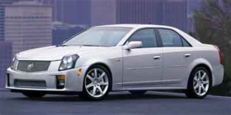 2004 Cadillac Cts Tire Size by 2004 Cadillac Cts V Wheel And Size Iseecars