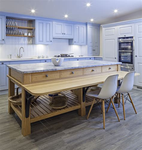 Kitchen Islands With Drop Leaf freestanding kitchen furniture kitchen sourcebook