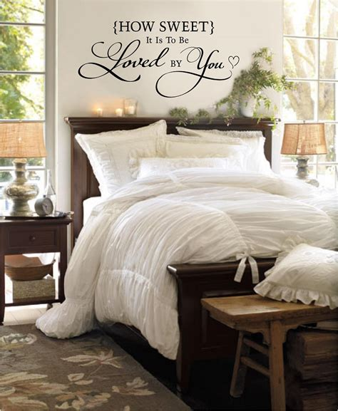 bedroom wall sayings vinyl wall quotes bedroom quotes quotes