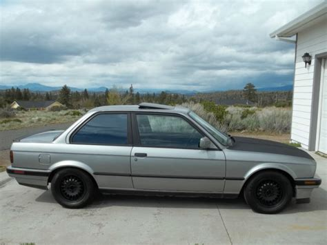 1988 Bmw 325is by 1988 Bmw 325is 325 Is E30 Coupe Real 325is Not M3 Or 325i