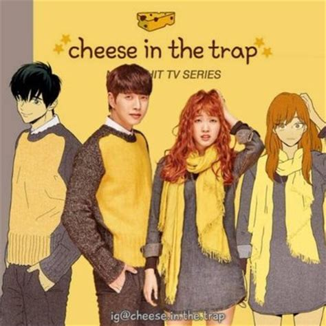 cheese in the trap cheese in the trap cittmanhwa
