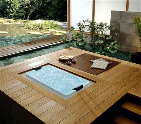 Pictures Of Decorated Bathrooms For Ideas 25 designs for indoor and outdoor jacuzzi provide spa
