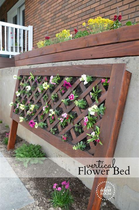 diy flower garden 40 beautiful and easy diy flower beds to brighten your