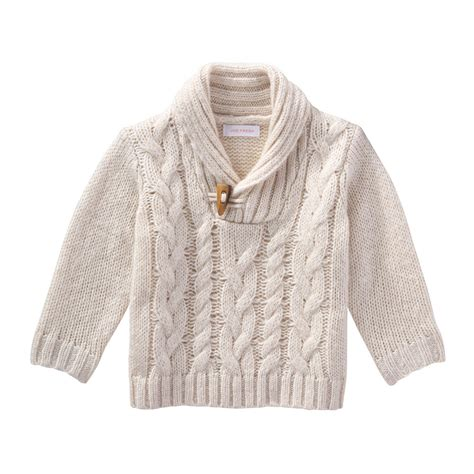 baby cable knit sweater joe fresh baby boys cable knit sweater