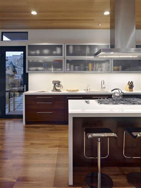 How To Build Kitchen Cabinet cabinet door design trends horizontal grain and lines