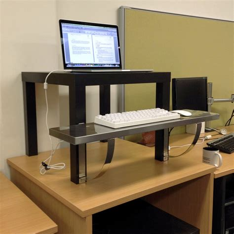 ikea standing desks take a stand try a standing desk for your health the