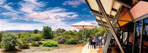 australian arid lands botanic garden a cafe with quality food and an outback atmosphere