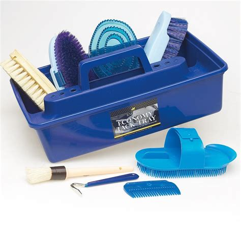 kits for lincoln complete grooming kit