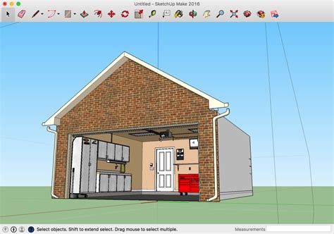 garage layout planner design your garage layout or any other project in 3d for
