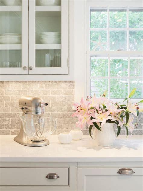 marble backsplash kitchen 29 quartz kitchen countertops ideas with pros and cons