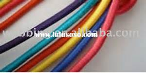 rubber sting supplies elastic rubber string elastic rubber string manufacturers