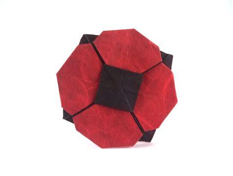 gilad origami poppy bolitho gilad s origami page
