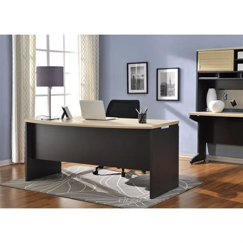 executive computer desk for home executive office desk computer business furniture large