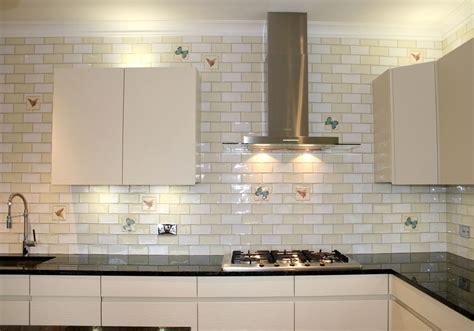 pictures of subway tile backsplashes in kitchen large subway tile backsplash design decoration