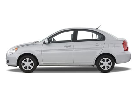 2009 Hyundai Accent Mpg by 2009 Hyundai Accent Reviews And Rating Motor Trend