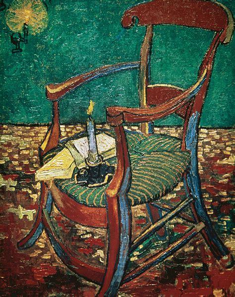 silla de van gogh 191 qu 233 sucedi 243 en la noche de diciembre de 1888 en la que