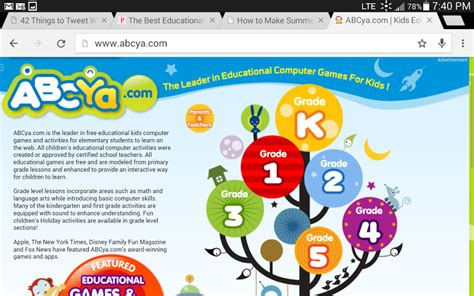 read site literate for 5 fantastic free educational