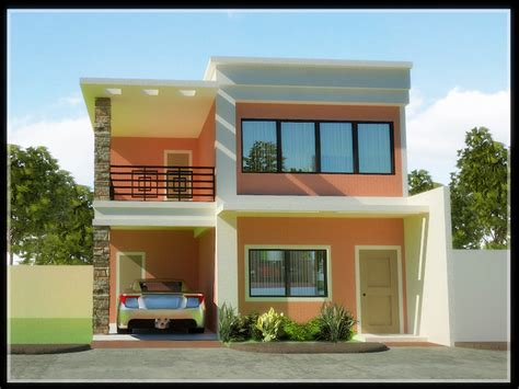 cheap 2 story houses architecture two storey house designs and floor