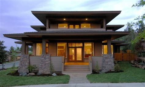 modern craftsman style house plans craftsman bungalow style homes craftsman style home modern house plan small prairie style house