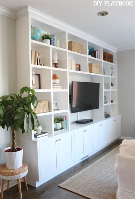 room book shelves best 25 tv bookcase ideas on bookcase in