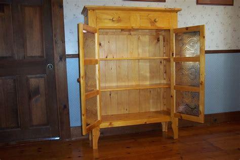 pie safe woodworking plans pine pie safe by chuckv lumberjocks woodworking