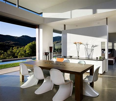 Home Designing Ideas minimalist dining room ideas designs photos inspirations