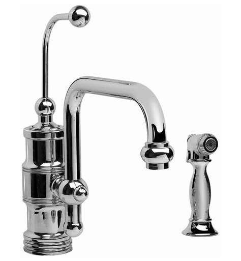 graff kitchen faucets graff g 4825 wellington kitchen faucet