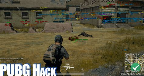 pubg hackers pubg hacks aimbots wallhacks and other cheating software