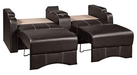 home theater sleeper sofa galaxy series williamsburg furniture