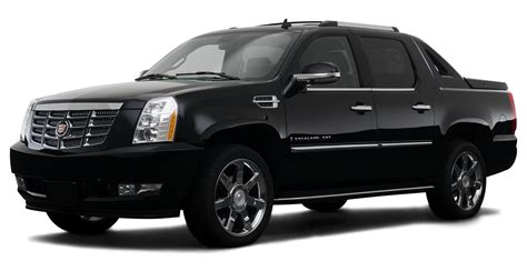 2008 Cadillac Escalade Ext by 2008 Cadillac Escalade Ext Reviews Images