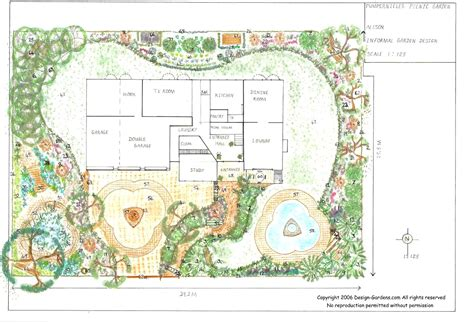 garden design layouts design a garden ideas and tips mybktouch