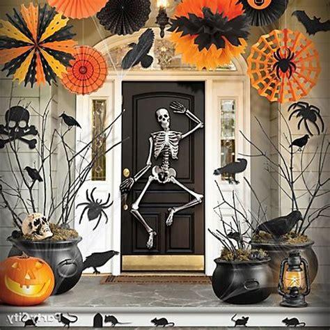 decoracion de hallowen decoraci 243 n para halloween 2016 60 fotos e ideas baratas