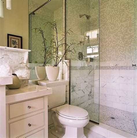 Small Spa Bathrooms by Spa Like Small Bathroom For The Home