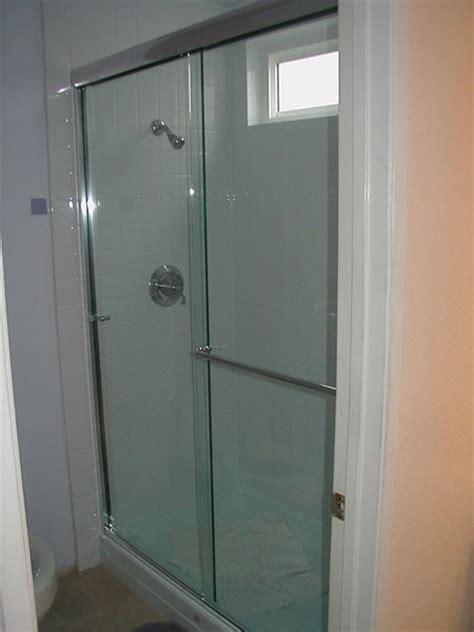 shower door replacement los angeles glass shower doors repair replacement