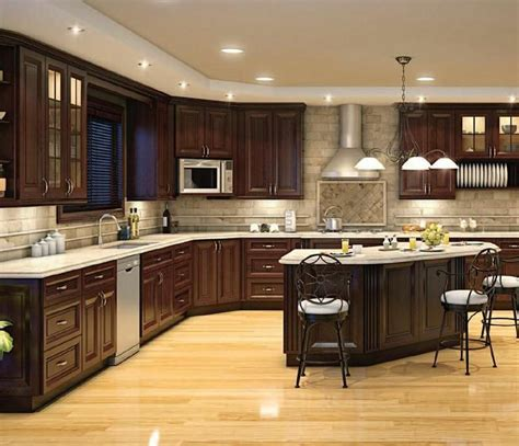home depot kitchen paint ideas 1000 ideas about brown kitchens on ceramic