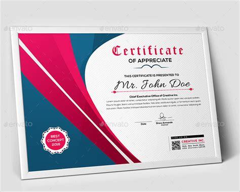28 best certificate designs free amp premium templates