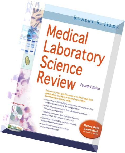 laboratory science review 4th edition