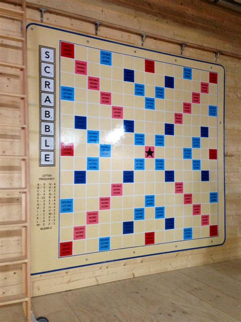 scrabble builder board the painted image traditional and contemporary