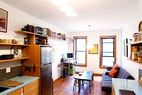 s tiny 400 square foot cozy apartment green tour