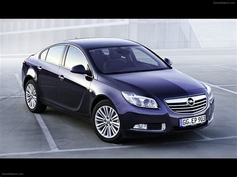 Insignia Opel by Opel Insignia Model 2012 Car Photo 05 Of 12