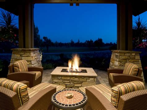 gas outdoor fireplaces pits outdoor fireplaces and pits that light up the diy