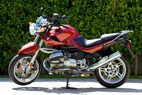 2002 Bmw R1150r by 2002 Bmw R1150r 1 Eric Norris Flickr