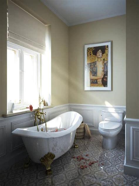 vintage modern bathroom vintage bathroom design trends adding beautiful ensembles
