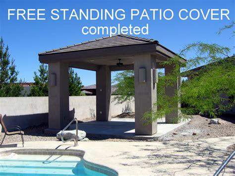 patio covers balconies photo gallery las vegas remodeling contractor black