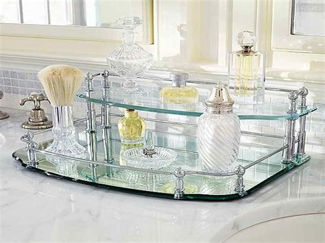 vanity tray for bathroom bathroom vanity tray design home interior design