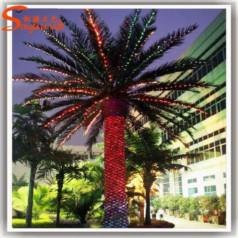 outdoor lighted palm trees lighted artificial palm trees car interior design